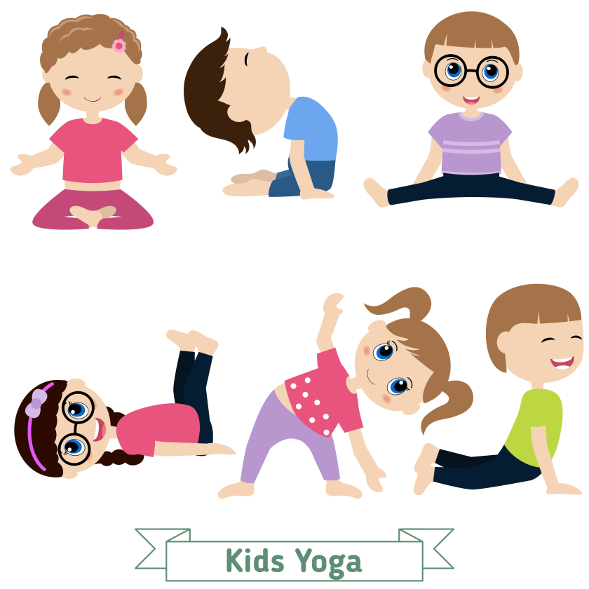 Kids Yoga With Natalie Williams